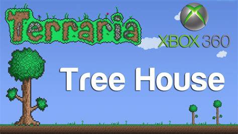 treehouse to play terraria xbox tree house 42