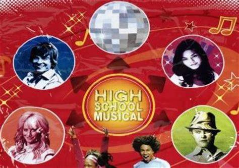 High School Musical Mat family high school musical mat get up