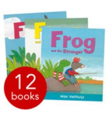 all my ones a collection of stories books frog stories collection 12 books