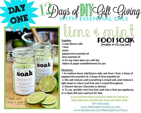 Detox Foot Scrub Essential by 57 Best Images About Living Essential Oils On