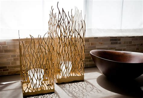 bamboo sticks decoration ideas
