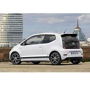 New Volkswagen Up GTI Priced From &16313750 In UK  Autocar
