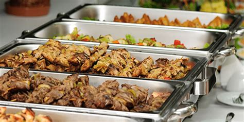 buffet catering prices 7 things to keep in mind when choosing the best caterer all catering menu prices