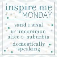 inspire me monday 97 sand and sisal inspire me monday linky party 5 sand and sisal