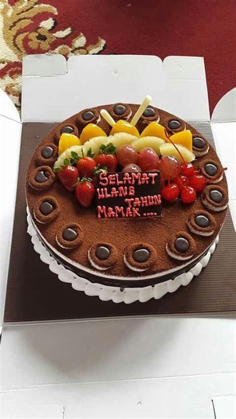Birthday Cake Kue Ultah Tart Ultah Ulang Tahun 25 ide terbaik kue ulang tahun di kue ulang