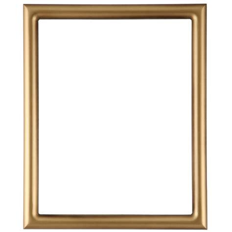 Picture Frames rectangle frame in desert gold finish gold rectangle picture frames with rectangleed profile
