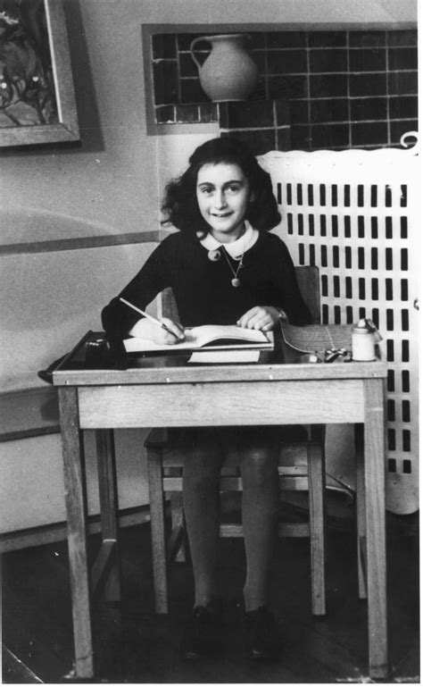 Anne Frank was captured 70 years ago today. But what if