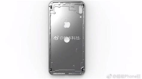 iphone 11 leak iphone 8 chassis leak again indicates rear touch id update render 9to5mac