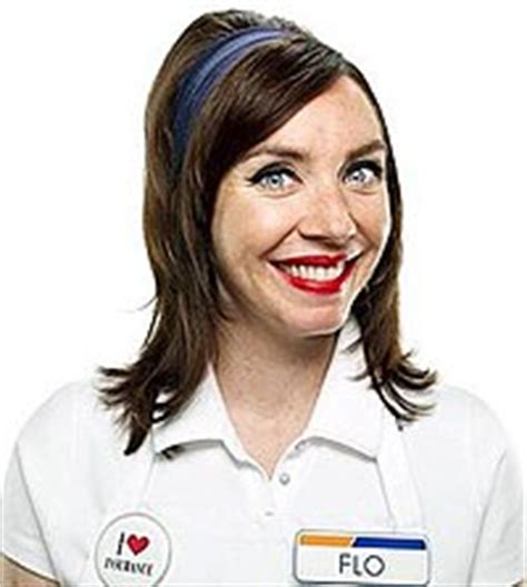 geico commercial actress flo flo progressive wikipedia