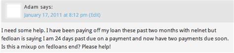 Nelnet Mortgage Letter nelnet student loan servicing problems getting help