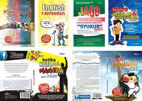 jasa layout buku di jakarta jasa layout buku dan desain cover buku professional