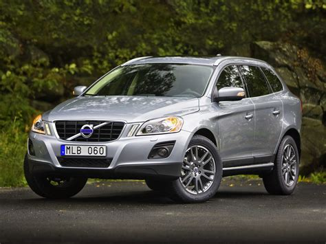 volvo xc60 2012 volvo xc60 price photos reviews features