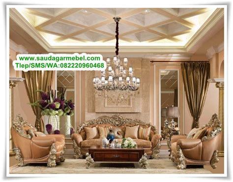Sofa Minimalis Makassar toko kursi sofa tarakan kursi tamu mewah waldorf modern