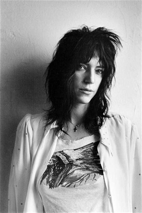 cruising with patti smith republic of you