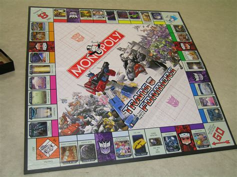 Monopoly Transformers image gallery transformers monopoly