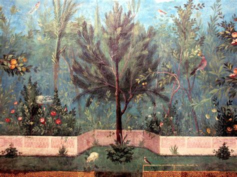 giardino di livia radio 3 museo nazionale radio3 le opere