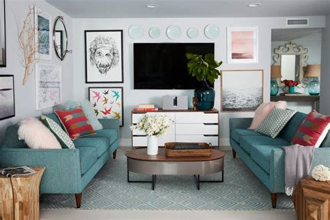 modern pastels dazzle at hgtv home 2018 hgtv