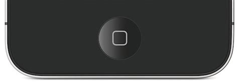 iphone home button not working or unresponsive try this fix