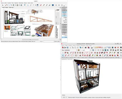 sketchup layout o que é o layout 233 important 237 ssimo pois em algum momento na