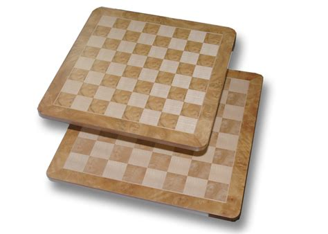 fancy chess boards brown natural fancy wood chessboard
