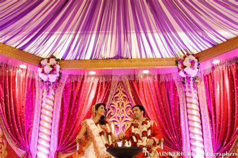 Dallas, Texas Indian Wedding by The MINNERICKS Photographers
