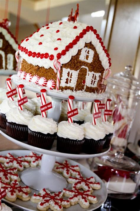 christmas themed desserts myideasbedroom com