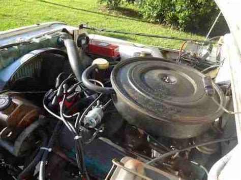 Jeep 304 Engine Buy Used 1978 Jeep Amc Cj 5 Levis Renegade V8 304