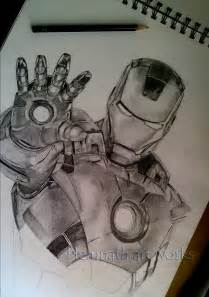 ironman drawing iron drawing in a3 size paper my pencil drawings