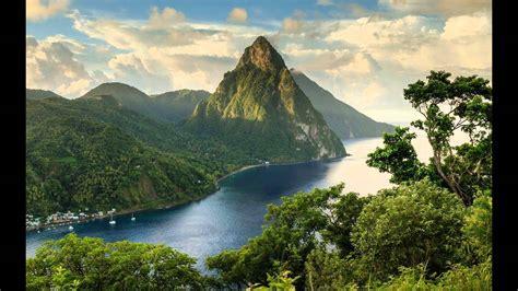 beautiful com beautiful saint lucia landscape hotels accommodation