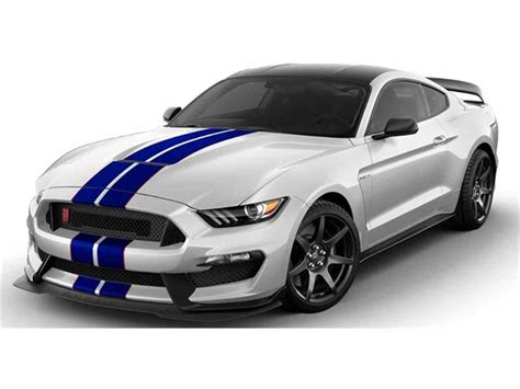 2016 ford mustang shelby 350r for sale classiccars