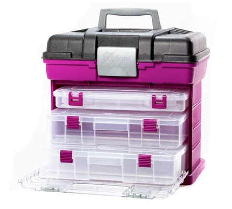 Creative Options Grab N Go Rack System by Medium Grab N Go Rack System Haberdashery