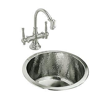 Kohler Kallista Sink by Kallista Monte Carlo Ii Tm Bar Sink P20283 00