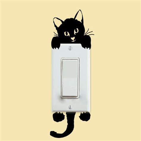 Sticker Wallpaper Dinding Imagination Cat sticker wallpaper cat jakartanotebook