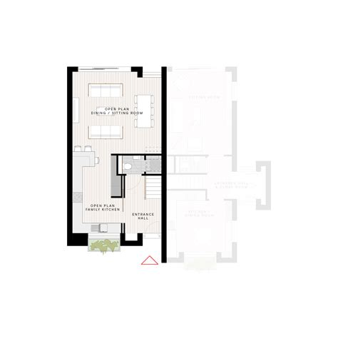 3 bedroom rectangular house plans 100 rectangular house plans basic rectangular house