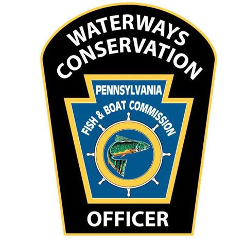 pa fish and boat pa fish and boat commission bureau of law enforcement