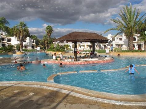 Cool Dining Rooms pool with kids area picture of club albufeira