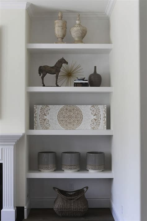 Fireplace Floating Shelves Design Ideas Shelves Next To Fireplace