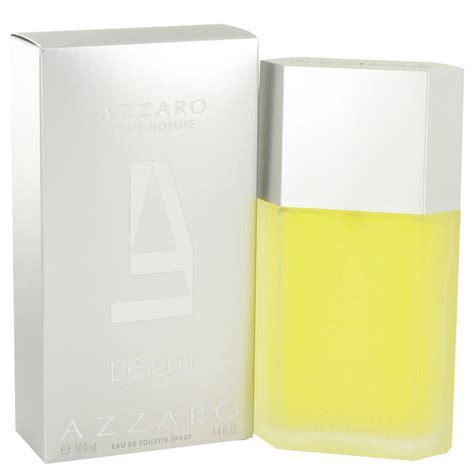 Azzaro Now Edt 100ml buy azzaro pour homme l eau by azzaro basenotes net