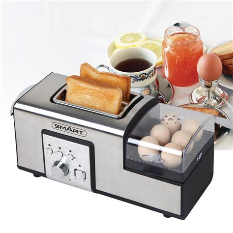 3 In 1 Breakfast Station Does It All   Simplemost