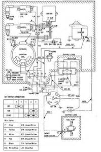 need electrical schematic for a kawasaki sh626 12 rectifier voltage regulator lawnsite