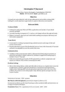 Example Of Skills In Resume Skill Based Resume Template Learnhowtoloseweight Net