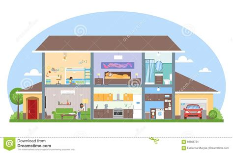 modern home design vector the best 28 images of modern home design vector home