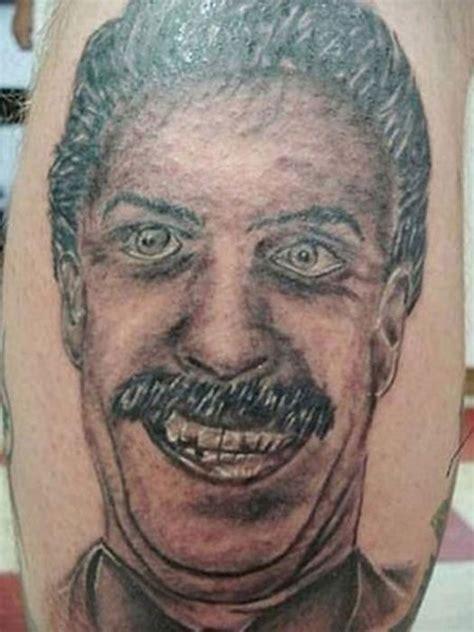 celebrity tattoo pics bad celebrity tattoos 10 pics