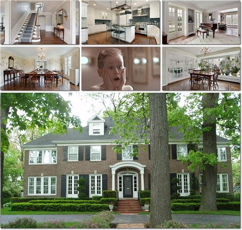 the iconic quot home alone quot house is now for sale for 2 4 million