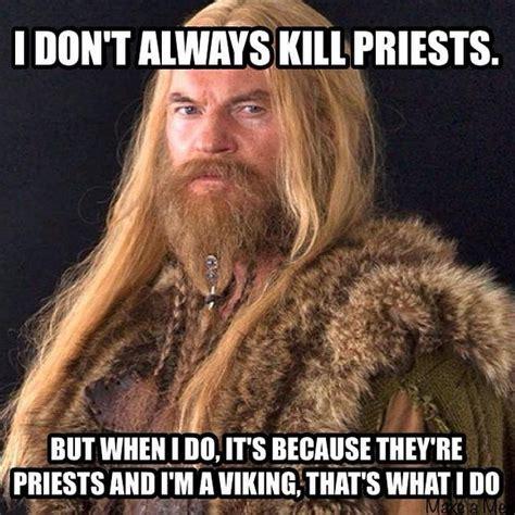 Viking Meme - viking history channel funny memes memes