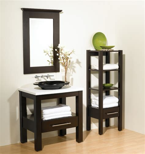bertch interlude vanity contemporary bathroom other