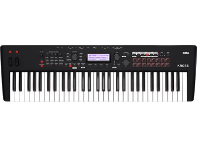 Keyboard Roland X5d synthesizers keyboards korg u k