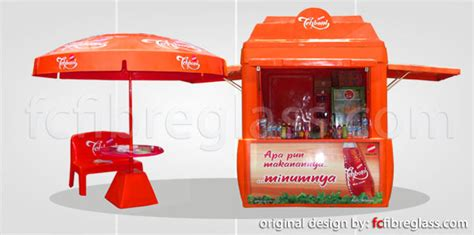 desain gerobak rokok design booth unik home decoration live