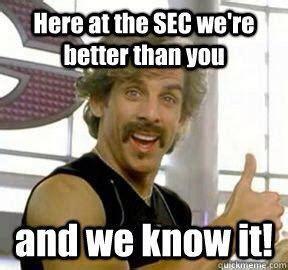 Sec Memes - sec football s best memes for week 4