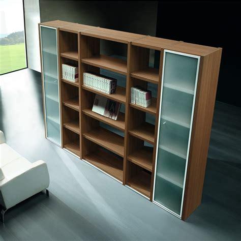 libreria per ufficio libreria 01 libreria per ufficio altezza 215 cm con 5
